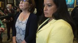Wilson-Raybould, Philpott Say They Did Right Thing Standing Up To