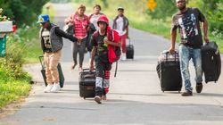 Feds To Pay $400K To Those Living Near Irregular Quebec Border