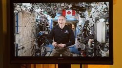 David Saint-Jacques Becomes 1st Canadian To Walk In Space In 12