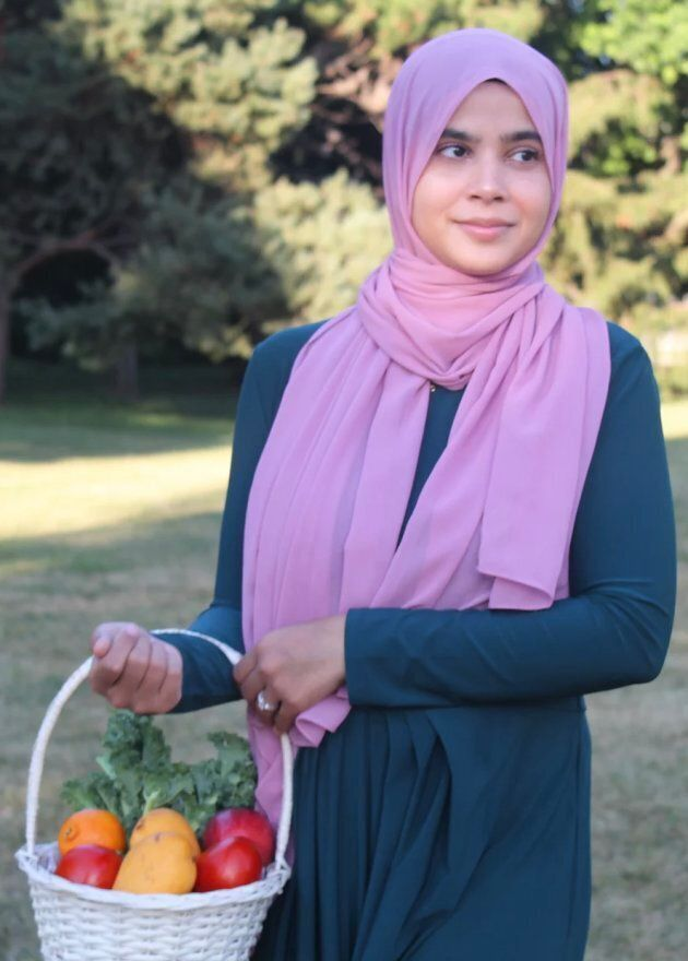 Nazima Quresi