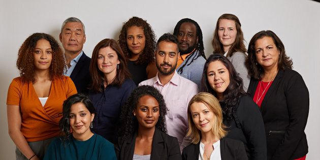 Harmony Movement, an Ontario-based organization that facilitates equity and anti-racism workshops across the province, says provincial funding cuts are forcing it to shut down.