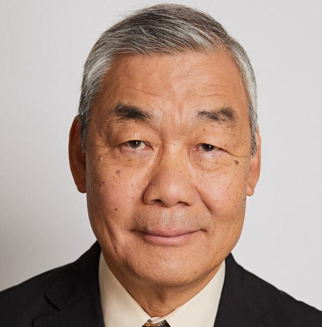 Cheuk Kwan, the executive director of Harmony Movement, says his group was told to hold off on applying for provincial funding last year and wait until after the provincial election.