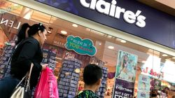 Claire's Employee Quits In Protest Against 'Cruel' Ear-Piercing