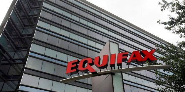 The Equifax Inc., offices in Atlanta, Georgia, U.S. are shown on July 21,