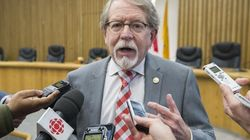 Quebec Mayor's 'Ethnic Cleansing' Remark Draws
