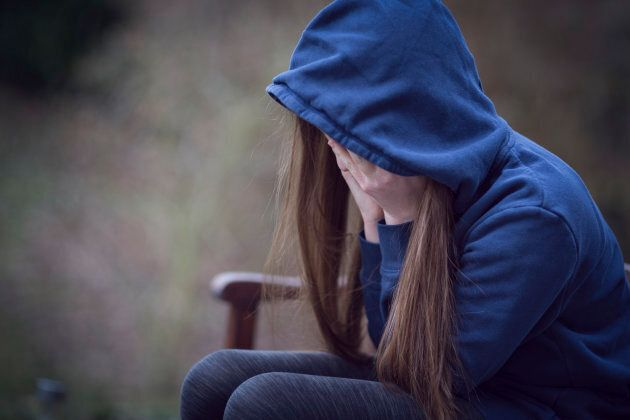 More and more children are attempting to commit suicide, according to a new