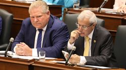 Ontario Government's Budget Won't Axe Deficit Until After Next