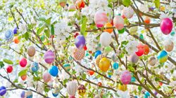 What Exactly Is An Easter Tree, And Must