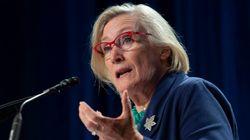 Bennett Calls Ford's Indigenous Affairs Budget Cut A 'Huge Step