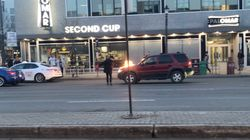 Alleged Arsonist Charged In Bizarre Edmonton Fires