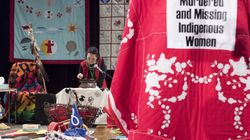 MMIW Inquiry Fights In Court For Access To 2 RCMP