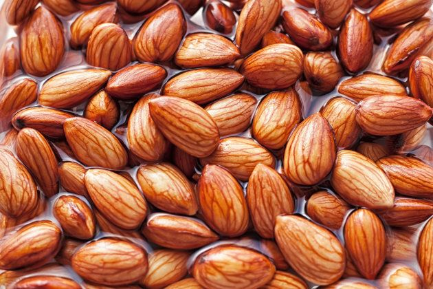 The environmental impacts of the rise of almond, cashew and oat milks are