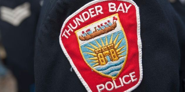 Thunder Bay Police have arrested two people linked to a string of threats made against schools, many...