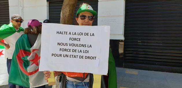 Issad Rebrab, Louiza Hanoune, les libertés