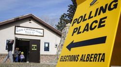 Alberta Voter Turnout At Highest Level In Decades, Unofficial Results