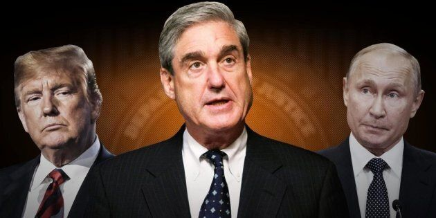 Special counsel Robert Mueller's investigation found two main Russian efforts to boost Donald Trump's