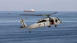Οι ΗΠΑ προειδοποιούν για ιρανικές επιθέσεις κατά εμπορικών πλοίων στη Μέση