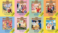 Get Super Special Excited For 'The Baby-Sitters Club'
