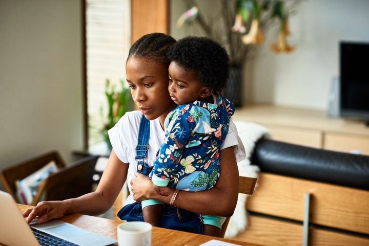 It's 2019, and working mothers are still not treated as a full member of the labor force.
