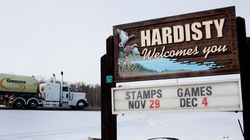 Keystone Is Not The Only Game In Town, Says Hardisty