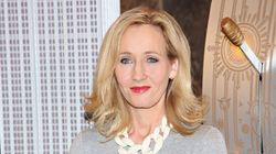 J.K. Rowling Is Writing A New Children's
