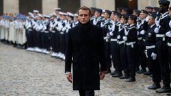 Macron présidera mardi aux Invalides une cérémonie d'hommage national aux soldats tués au