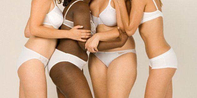 Let's Stop Body Shaming Skinny