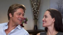 Angelina And Brad Speak Frankly And Emotionally About Her