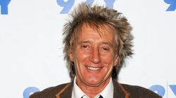 Rod Stewart's Son Is Making His Own Name In
