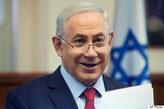 Benjamin Netanyahu, Israeli PM, Says He Has Good Relationship With