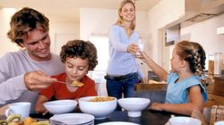 Why Breakfast Is The Most Important Meal Of The