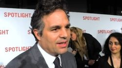 Oscars Nominee Mark Ruffalo Tempted To Join Growing