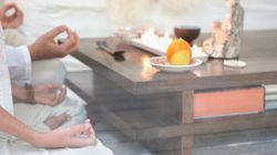 7 Essentials For Your Meditation