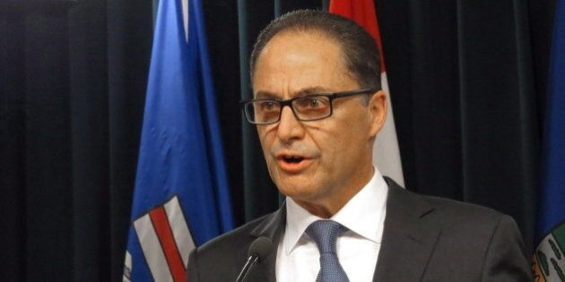 Alberta's Debt Limit Is Likely To Be Blown This Year: