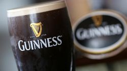 Hey Vegans, You Can Drink A Pint Of Guinness