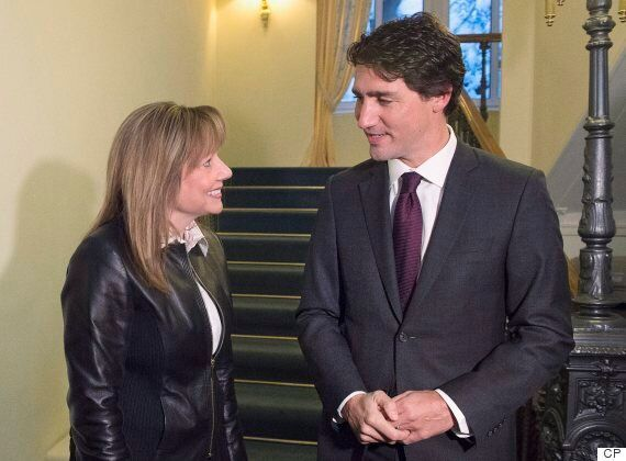 Mary Barra, General Motors CEO, Gives Canada No Specifics On Oshawa