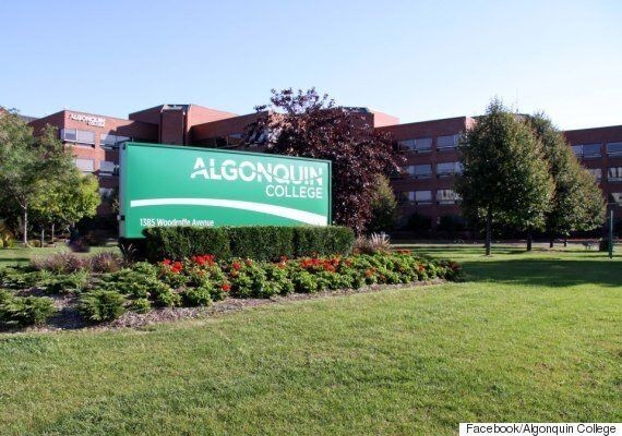 Niagara, Algonquin Colleges Run Male-Only Campuses In Saudi