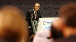 UN Chief Warns Of 'Alarming' Spike In Global
