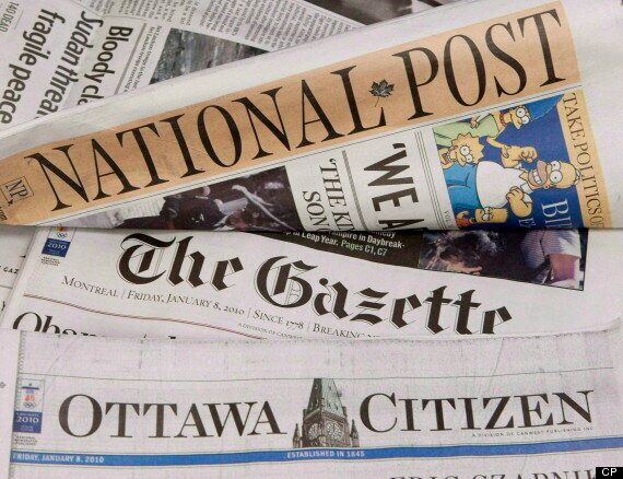 Postmedia Job Cuts Hint At A Growing Media Monopoly In