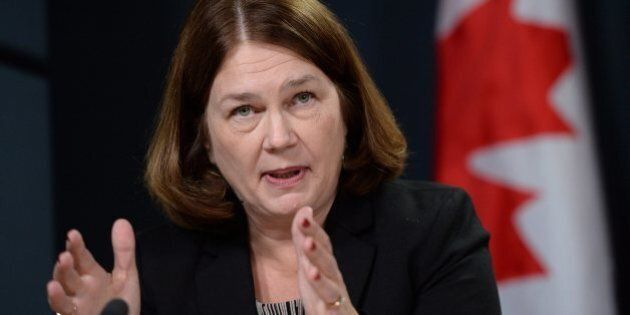 Health Ministers' Meeting Is A Chance To Talk Expanded Access For