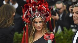 The Best And Worst Looks From The Met