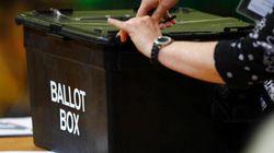 Alberta's Advance Polls See Record
