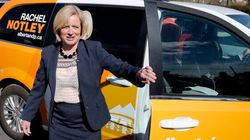 NDP Upsurge In Alberta Gives Federal MPs New