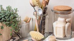 Kit zéro déchet en cuisine: les objets durables vraiment utiles pour limiter son