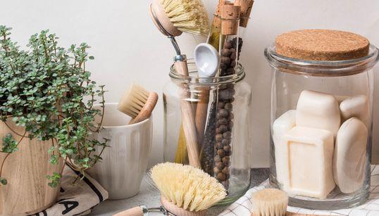 LE BON CHOIX DU WEEK-END - Le kit du zéro déchet en cuisine, pour des objets durables et