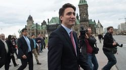 Trudeau Headed To Turkey, Philippines, Malta, Paris This