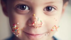 How Much Sugar Should Toddlers
