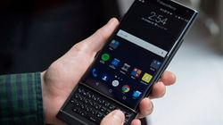 Will This Be The Last Smartphone BlackBerry Ever