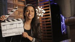 YouTube's Superwoman, Lilly Singh, Shares How She Overcame