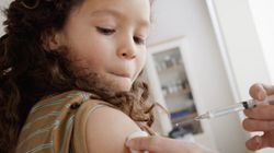 11 Things You Should Know About Kids, The Flu And The Flu